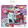 Игровой мини набор Hasbro My Little Pony Rainbow Dash с артикуляцией