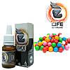 Жидкость для электронных сигарет eLife Жевательная резинка