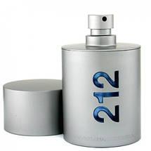 Carolina Herrera 212 Men туалетная вода 100 ml. (Каролина Херрера 212 Мен), фото 2