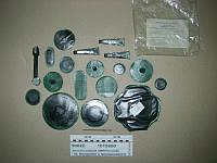 Аптечка шинная большая (латки, клей, затирка + грибки) (СТМ S.I.L.A., БХЗ)