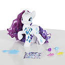 Пони Рарити-Модница набор игрушечный Май литл пони с аксессуарами My Little Pony, фото 3