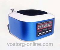 Колонка WS 3188, литиевый аккумулятор, колонка с MP3-плеером, акустика