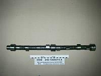 Вал распределительный Д-240, Д-243 МТЗ-80, 82 (на 3 втулки)  (пр-во ММЗ)