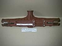 Ось передняя (балка) МТЗ 80 под ГОРУ (пр-во ОАО Кобринагромаш , Беларусь)