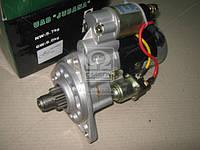 Стартер редукторный МТЗ, Т 40, Т 25, ХТЗ 12В 3,2 кВт  усиленный (ТМ JUBANA)