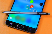Ожидается анонс Samsung Galaxy Note7