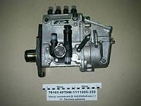 Насос топливный Д 144 (шлиц. привод) (пр-во НЗТА), фото 1