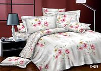 Двуспальный комплект постельного белья TAG S019, фото 1