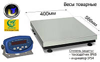 Товарные весы Аксис BDU30-0405-Б, до 30 кг,  размер площадки 400х566 мм