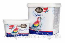 Корм для ручного годування папуг АРА Deli Nature Делі Натюре Start + High Energy Hand Rearing 500 гр