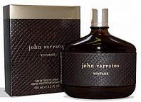 Мужская туалетная вода оригинал John Varvatos VINTAGE 125 ml NNR ORGAP /01-63