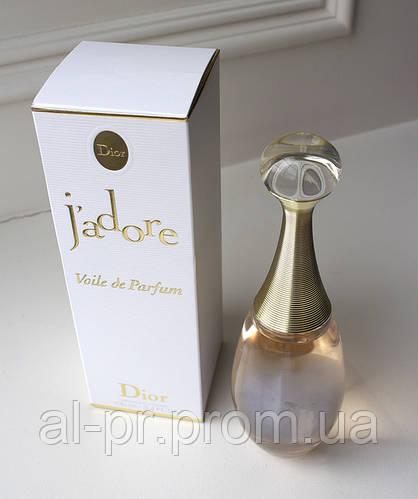 Парфюмированная вода Christian Dior J`adore Voile De Parfum