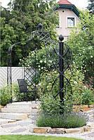 Садовая мебель и архитектура
