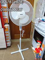 Вентилятор бытовой Mystery 1175, расподажа напольных вентиляторов Украина РАСПРОДАЖА остатков вентиляторов, фото 1