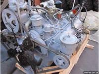 Двигатель на зил131