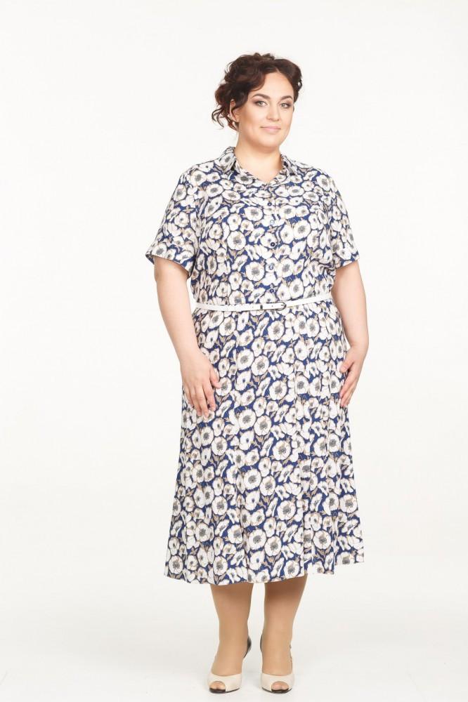 Платье Petro Soroka модель МС 2565-04