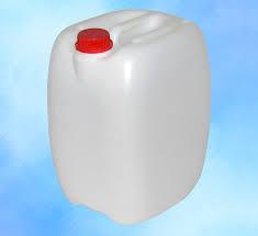 Канистры пластиковые 20л
