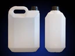 Канистры пластиковые 20л, фото 3