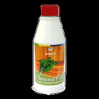 Масло для защиты дерева SAUNA OIL Escaro