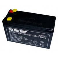 Аккумулятор EGL DJW 6-1,2