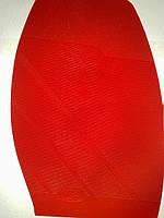 Подметка (Профилактика) полиуретановая № 0 42 красный