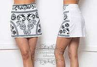 Стильная женская юбка о-010062