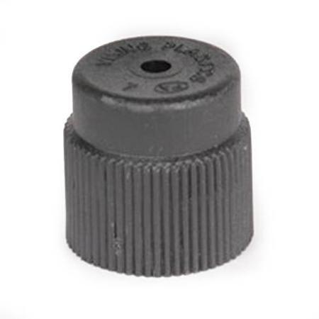 Защитная крышка (колпачок) (с прокладкой) заправочного клапана кондиционера OPEL ADAM AMPERA ASTRA-G ASTRA-H ASTRA-J CASCADA COMBO CORSA-C CORSA-D
