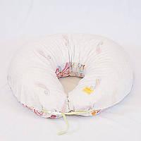 Подушка для кормления двойни (в ассортименте), Макошь