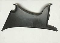 Защита (кожух, крышка) ремня ГРМ передняя центральная (средняя) A16XER A18XER Z16XER Z18XER A18XEL OPEL ASTRA-H/-J INSIGNIA MOKKA SIGNUM VECTRA-C