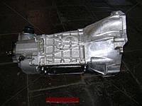 КПП ВАЗ 2107 5 ступен. (главная пара 4,1) (пр-во АвтоВАЗ)