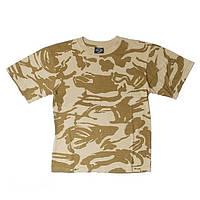 Камуфлированная футболка (DDPM 3 col.)