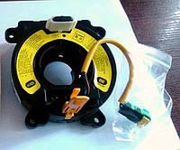 Электронный модуль (контактная группа) рулевой колонки (включая контактный блок подушки безопасности)  OPEL Antara & CHEVROLET Captiva 4808187 4817889
