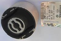 АНАЛОГ для Opel 423319 0423319 GM 24452034 Сайлентблок (втулка , демпфер) заднего продольного рычага (задней подвески) GM 0423319 24452034 OPEL