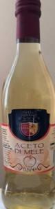 Уксус яблочный Aceto Di Mele, 0,5 л, фото 2