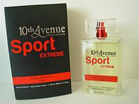 Туалетная вода 10th Avenue Sport Extreme Pour Homme edt 100ml, фото 1
