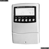 Контроллер гелиосистем СК208С
