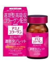 Meiji aminocollagen BEAUTE   Концентрированный аминоколлаген  150 таблеток