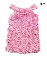 Нарядное платье для девочки. 90  см