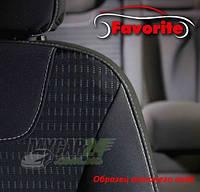 Favorite Авточехлы на сиденья CITROEN c-elysee 2013