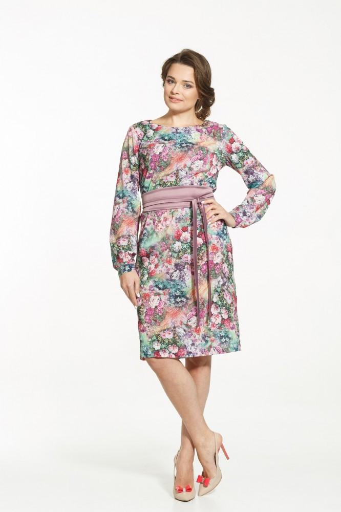 Платье Petro Soroka модель КС 2178-34