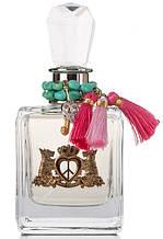 Женская парфюмированная вода Juicy Couture PEACE, LOVE & JUICY COUTURE 100 ml tester NNR ORGAP /06-95