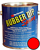 PLASTI DIP Sprayable 3.78л красный