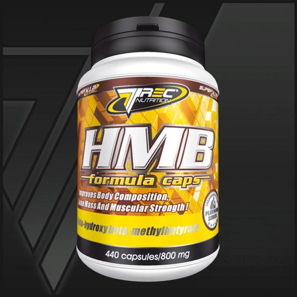Увеличение массы, силы HMB FC - 180 капсул