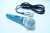 Микрофон Pioneer AK-409, аксессуары для ПК, гаджеты, аудиотехника, микрофон, проводной