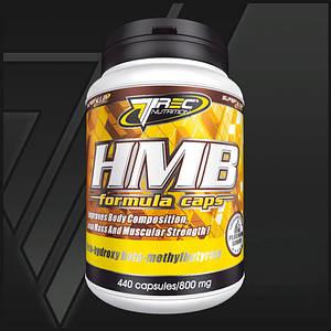 HMB FC - 440 капсул