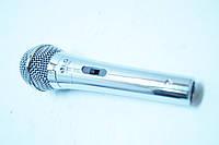 Микрофон проводной LG MD 272, аксессуары для ПК, гаджеты, аудиотехника, микрофон, проводной