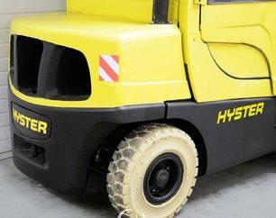 Дизельный погрузчик Hyster 3,0t, фото 2