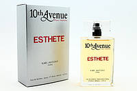 Туалетная вода 10th Avenue Esthete Pour Homme edt 100ml, фото 1