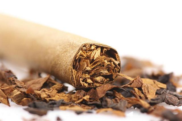 арома табак