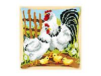 Набор для вышивания подушек